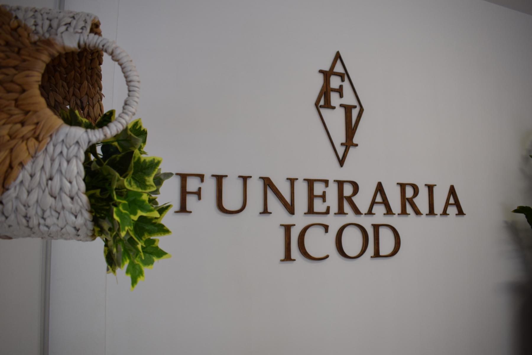 Logo Oficina Los Silos Funeraria Icod Torano